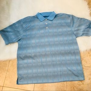 Free!! W/ Purchase men's PGA Tour golf shirt